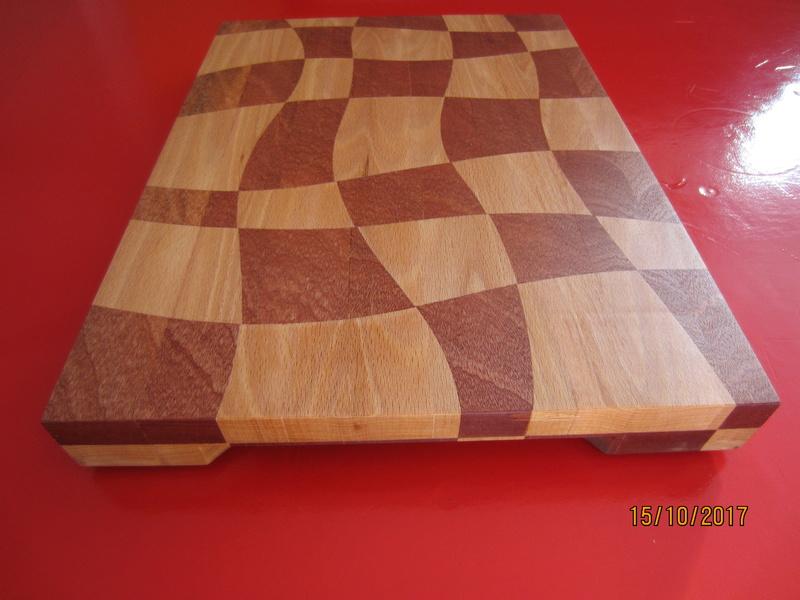 Planche à découper ou dessous de plat au choix Img_4416