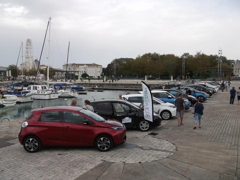 Rassemblement de VE à La Rochelle le 15/10 - Page 3 Dscf5210