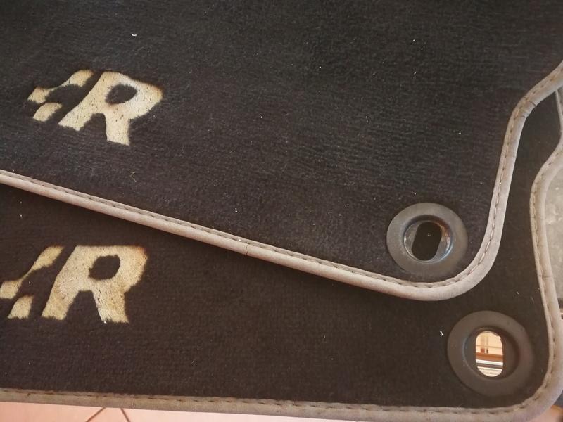 PRE-Commande groupée de tapis de sol R copie EOM pour MKIV MKV 6R et 7R - Page 4 Tapisr10