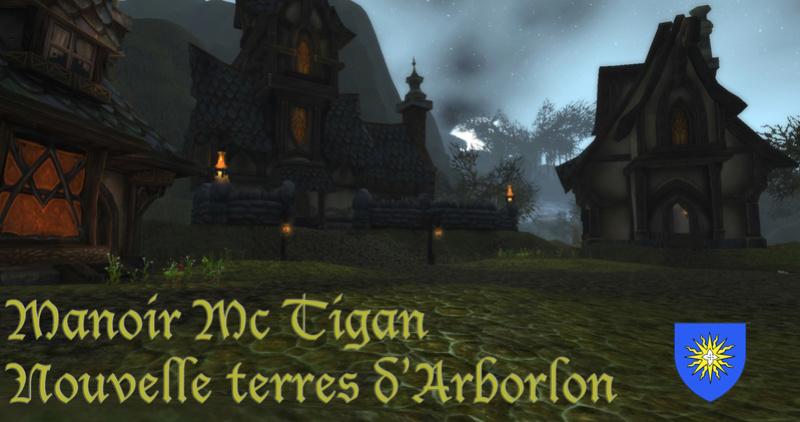 [PJ] Baron Oberons Elminstar Domain11