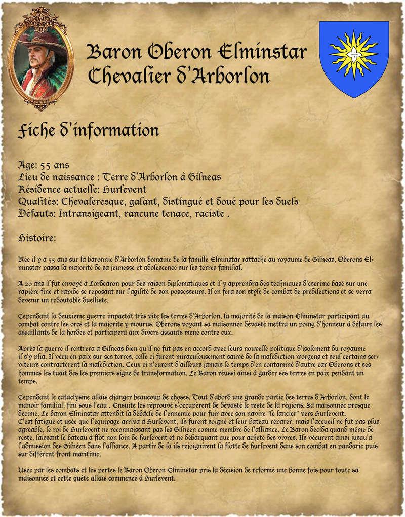 [PJ] Baron Oberons Elminstar Parche10