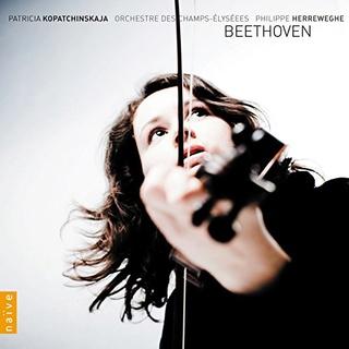 Beethoven: concerto pour violon - Page 4 51tofy11
