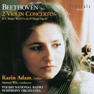 Beethoven: concerto pour violon - Page 4 51zoz210