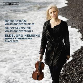 Chostakovitch : les 2 concertos pour violon 81sr0k10