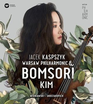 Chostakovitch : les 2 concertos pour violon 91dvxe11