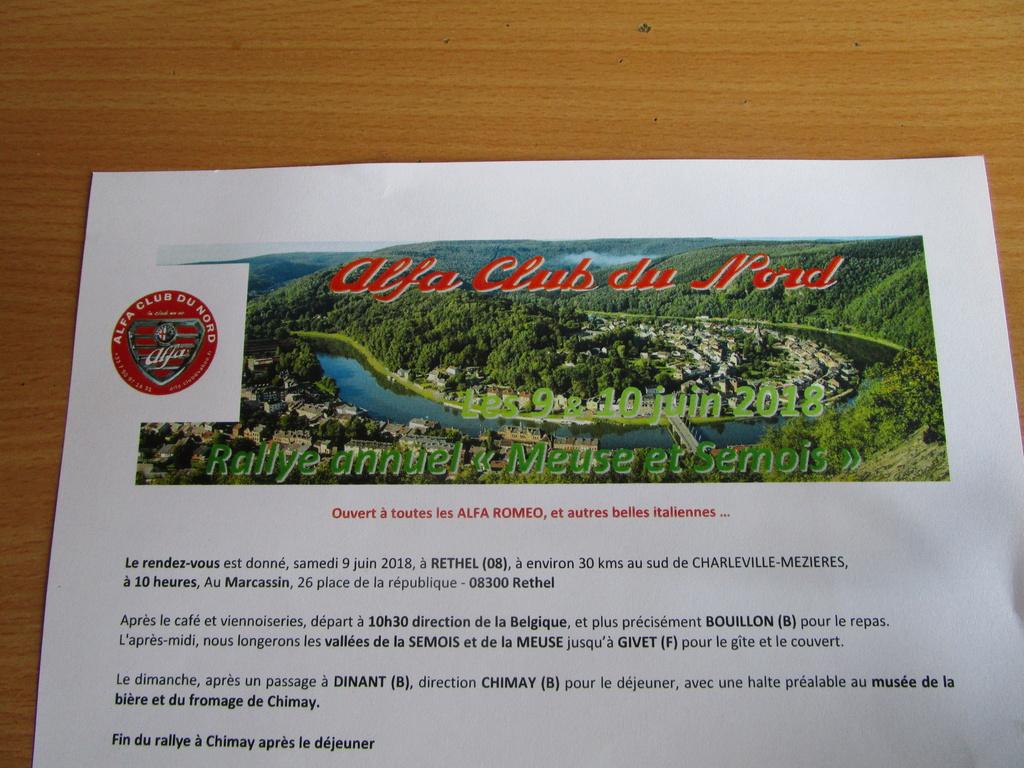Alfa 75 Scuderia - Jean-Philippe - Page 2 Img_0345