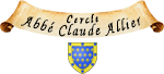 Le 3e pèlerinage de la Confrérie Royale au Puy-en-Velay pour le Roi et la France Cercle12