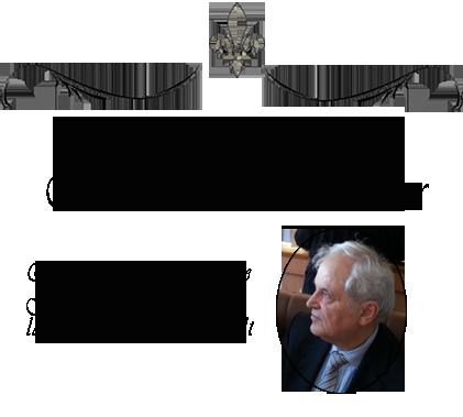 fontevrault - Entretien avec M. Alain Texier, royaliste providentialiste et fondateur de la Charte de Fontevrault entret15.png