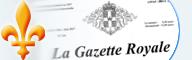 Périodique: La Gazette Royale