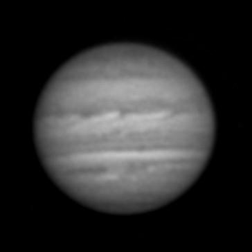 Mission planétaire au TJMS n°1 2610