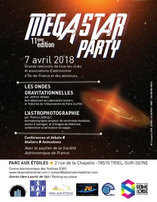 11ÈME MÉGA STAR PARTY DE TRIEL SUR SEINE Image_12