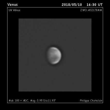 Des planètes à la Petite Ourse mai 2018 Venus_19