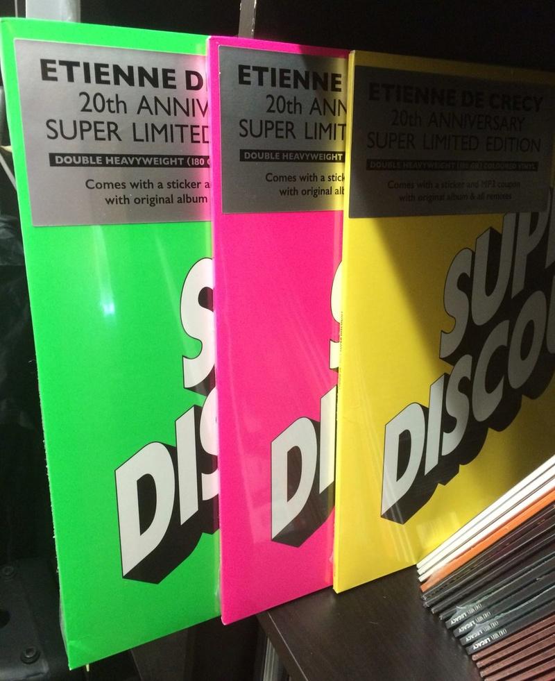 Vinyles - Ed Spéciale et Collection Cf1vog10