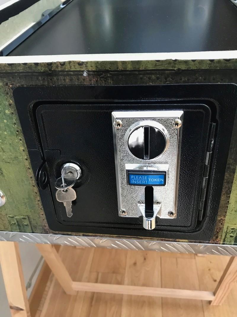 [WIP] Mini Pincab Back To the Future Img_1115