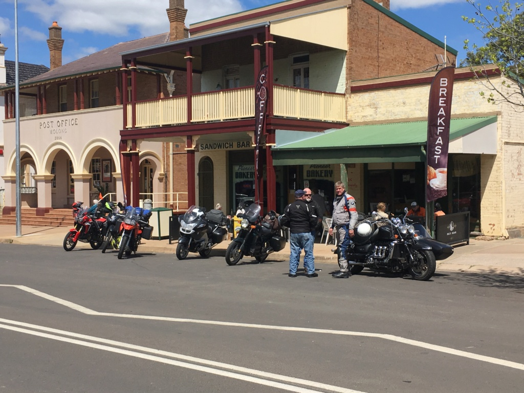 and there's more - Kosciuszko Rally 2018 8b469410