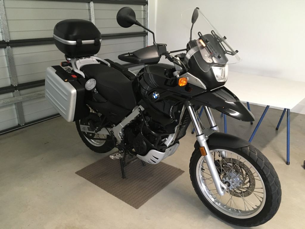 For Sale - 1995 K1100 C25a2710