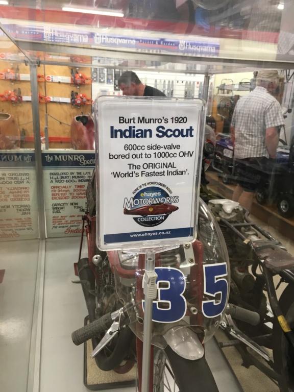 2019 Burt Munro Challenge Fcc28710