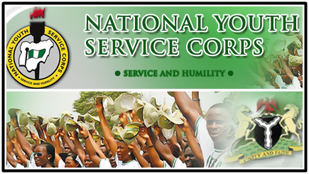 Enugu State Increases Corpers Allowance To N30,000 & N20,000 For Doctors, Others  Nysc10