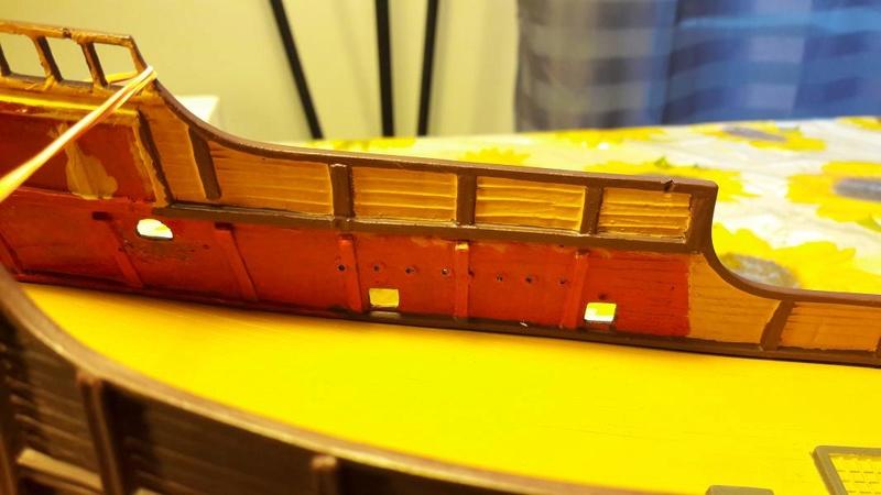 La Santa Maria le bateau est fini !!!!!!! - Page 2 2120