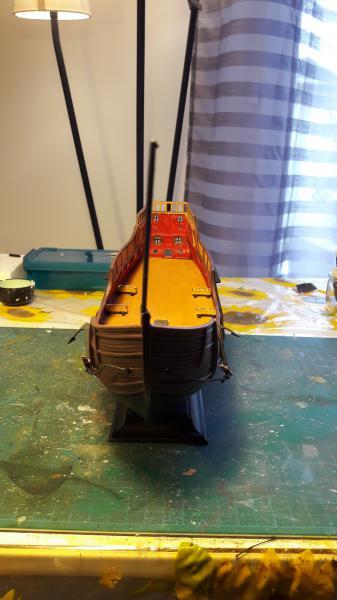 La Santa Maria le bateau est fini !!!!!!! - Page 2 2419