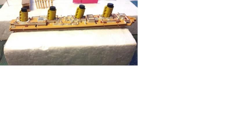 Rms Titanic 1/1200 il est fini!!!! - Page 2 26a10