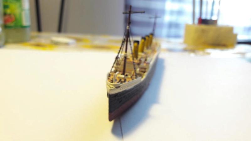 Rms Titanic 1/1200 il est fini!!!! - Page 2 3015