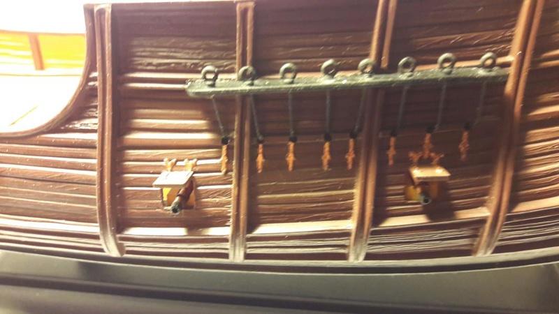 La Santa Maria le bateau est fini !!!!!!! - Page 2 3718