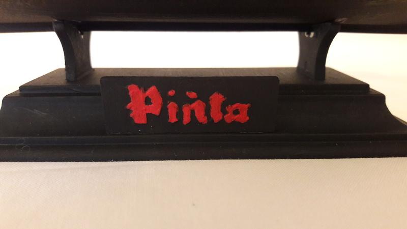 Pinta  Heller, 1/75e 3910
