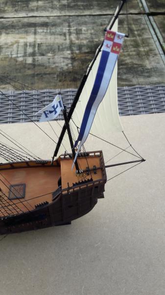 La Santa Maria le bateau est fini !!!!!!! - Page 2 5114