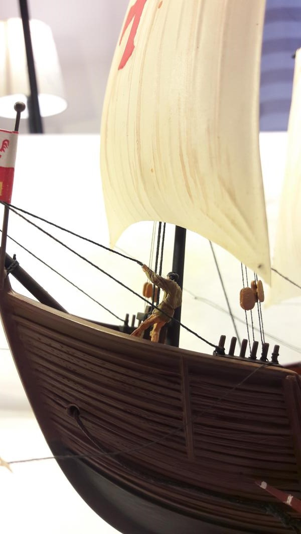 La Santa Maria le bateau est fini !!!!!!! - Page 2 6111