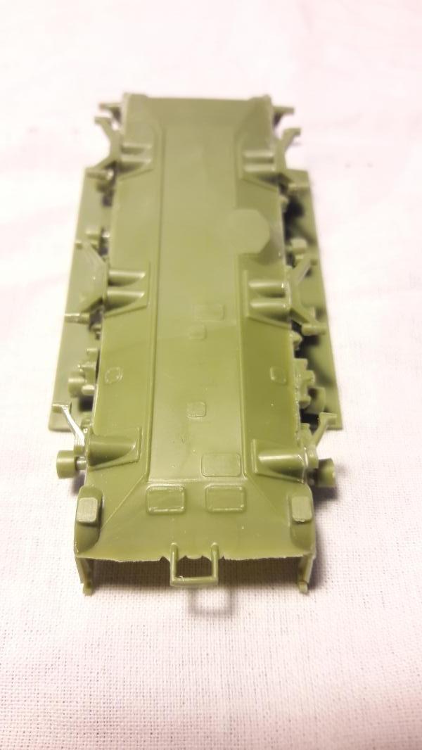 AMX 30B 105mm montage terminé 823