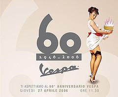 Publicités Vespa 13584711