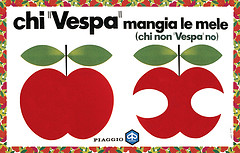 Publicités Vespa 18673011