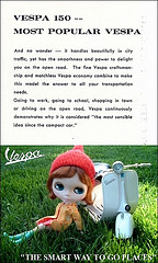 Publicités Vespa 23476012