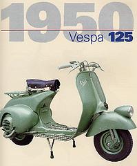 Publicités Vespa 26596711