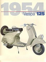 Publicités Vespa 26605011