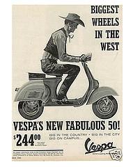 Publicités Vespa 31843712