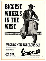 Publicités Vespa 31843713