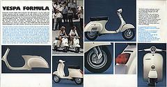 Publicités Vespa 67597912