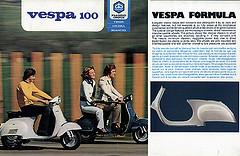 Publicités Vespa 67597913