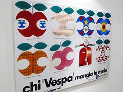 Publicités Vespa 87471711