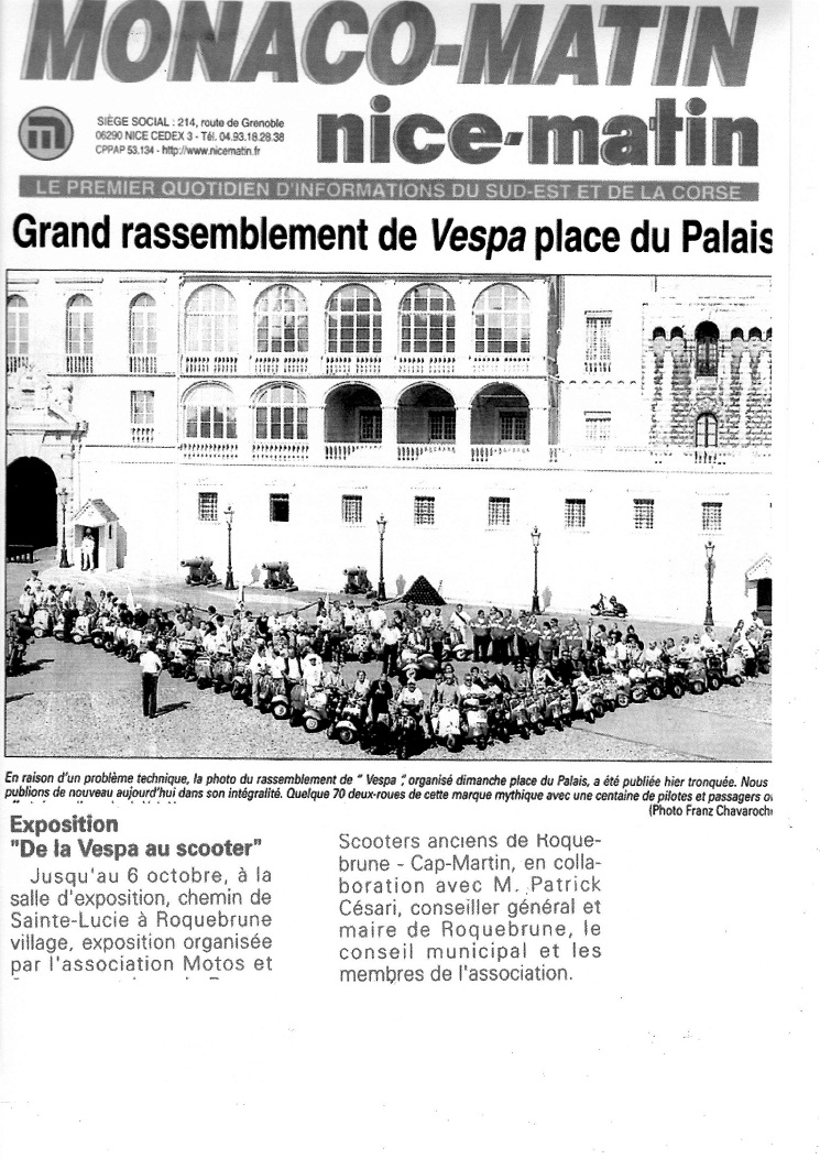 Le Vespa club de Marseille Provence y était  Img04010