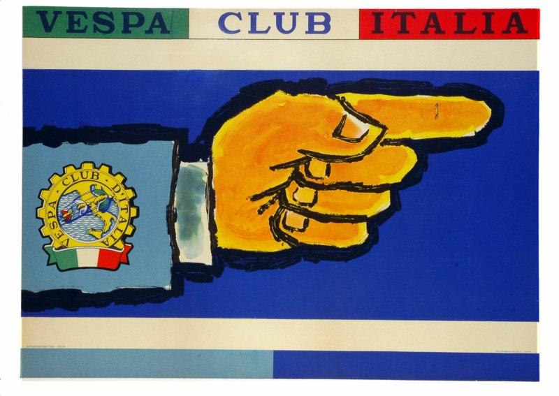Publicités Vespa Vespa_34