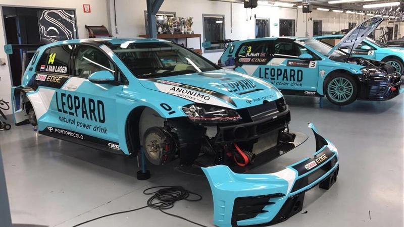 GTI TCR Leopar10