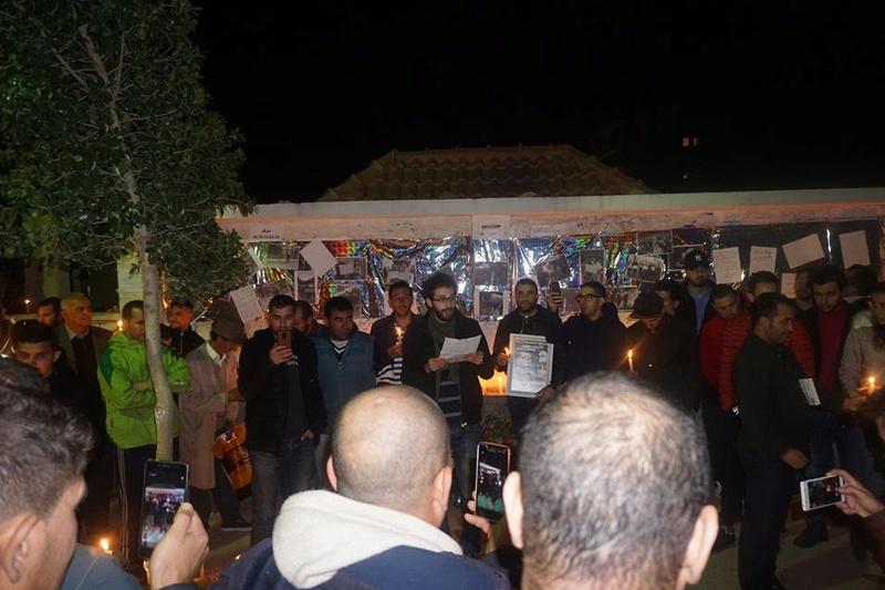 Aokas rend hommage à Lounis Louacini le jeudi 29 novembre 2018 - Page 3 1022