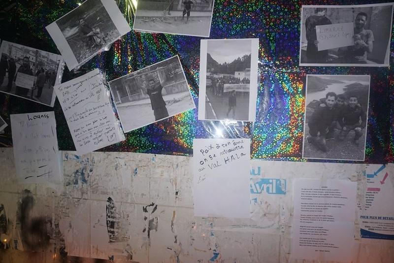 Aokas rend hommage à Lounis Louacini le jeudi 29 novembre 2018 - Page 3 1030