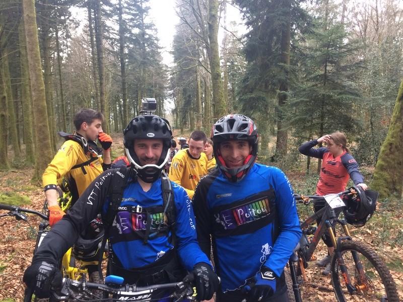 Rallye des 4 puys - Gueret - 10/11 Mars 2018 59558a10