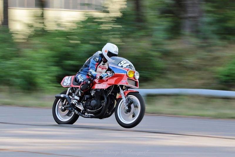 Honda rcb endurance replica - Page 4 Rcb10