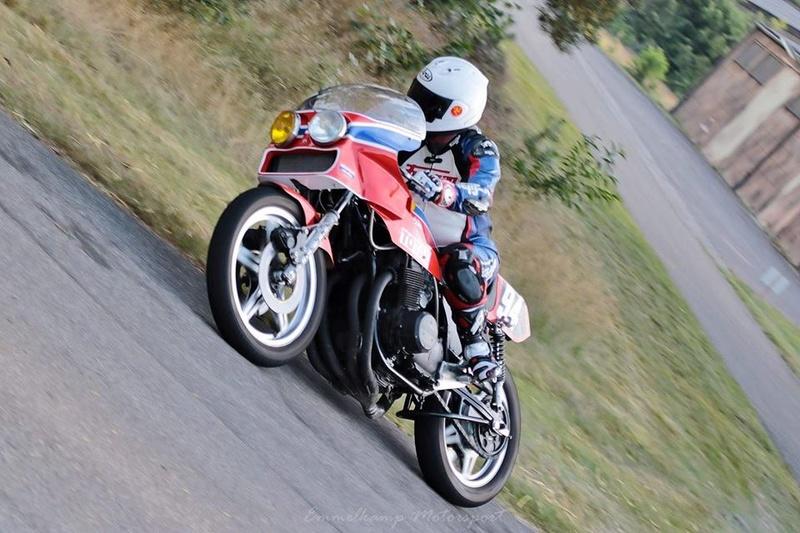 Honda rcb endurance replica - Page 4 Rcb210