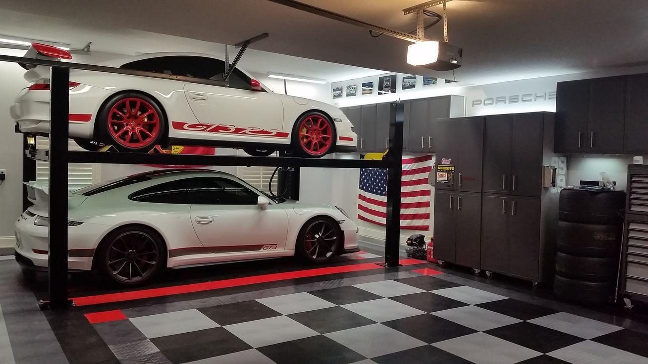 De bien jolis garages privés 20150710